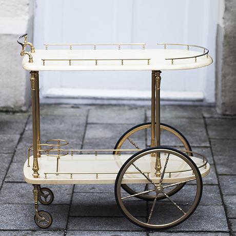 Aldo_Tura_Bar_cart_cream