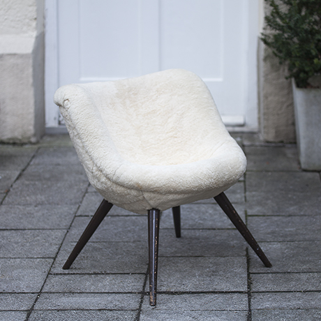 Schlichtes DesignFritz_Neth_Sheep_chair