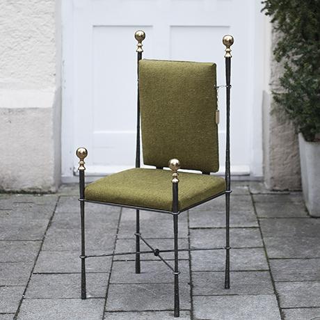 Hollywood_Regency_chair_green