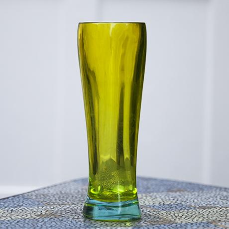 Murano_Seguso_glass_vase