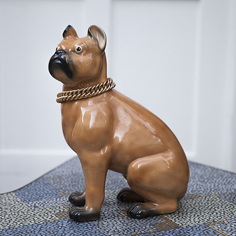 Fornasetti_dog_sculpture_1