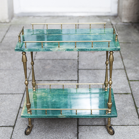Aldo_Tura_bar_cart_golden