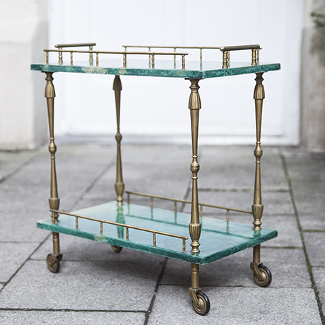Aldo_Tura_bar_cart_italy
