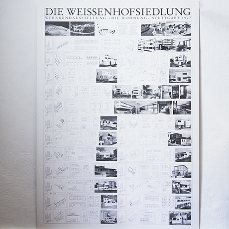 Bauhaus_poster_Weisenhofsiedlung