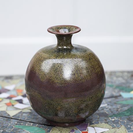 Kerstan_Keramik_Vase_grün
