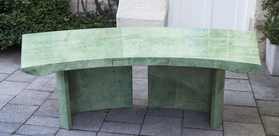 Aldo_Tura_writing_desk_tables