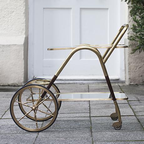 Cesare_Lacca_bar_cart_wooden