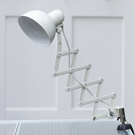 Christian_Dell_scissors_lamp