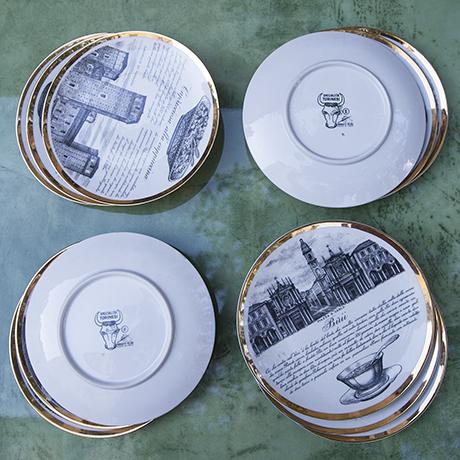 Fornasetti_plates_Piemontesi_plate