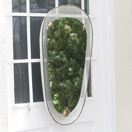 Mategot_illuminated_wall_mirror_silver