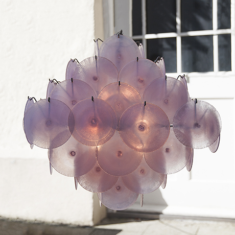 Mazzega_Murano_chandelier_lamp