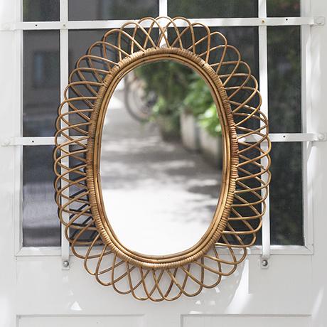 Riviera_oval_bamboo_mirror