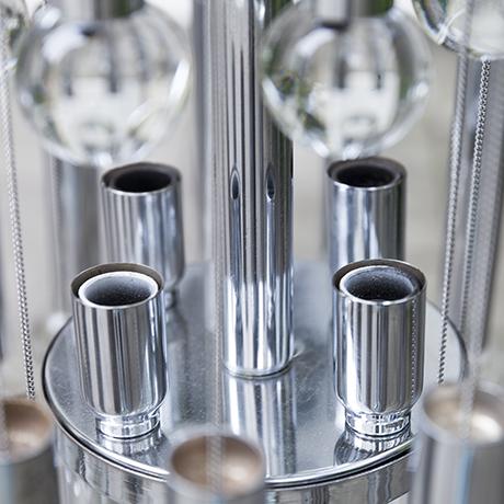 Sciolari_Silber_Glas_metal_design