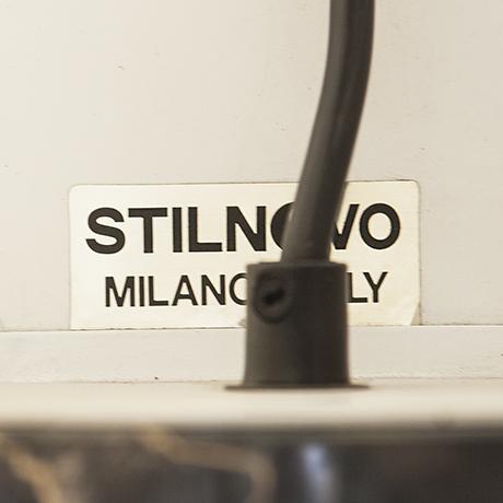 Stilnovo_lamp_marble_marked_signed