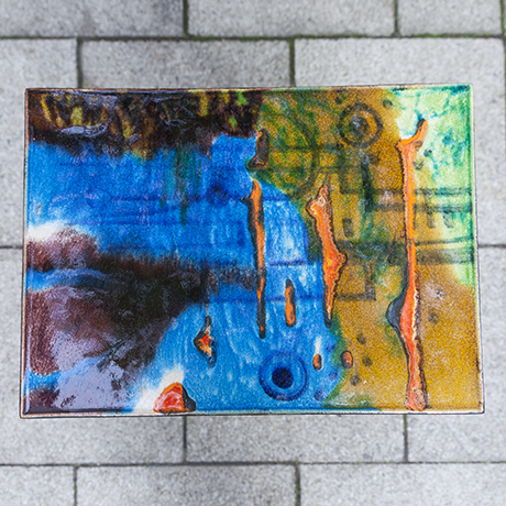 colorful_bright_tripod_side_table