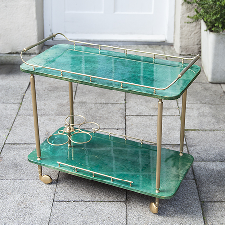 Aldo_Tura_bar_cart_green_1