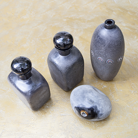 Barbini_stone_glass_vases_objects