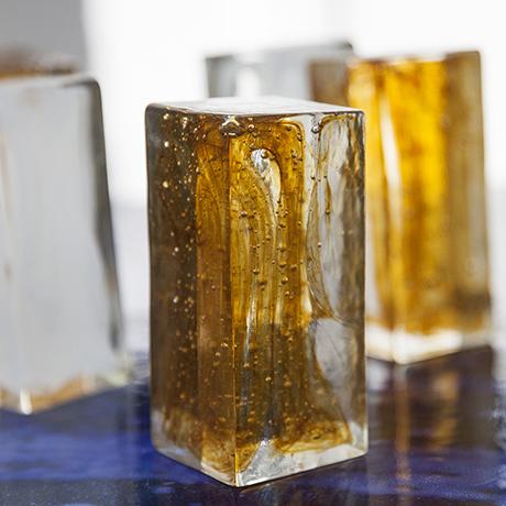 Mazzega_glass_objects_Murano