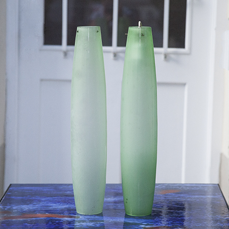 Pianon_pendant_lamps_green_grün