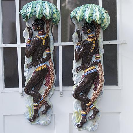 blackamoor_wall_appliques_sculptures