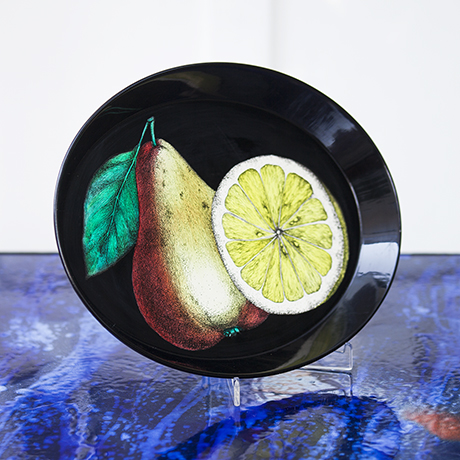 Fornasetti_tray_pear_lemon