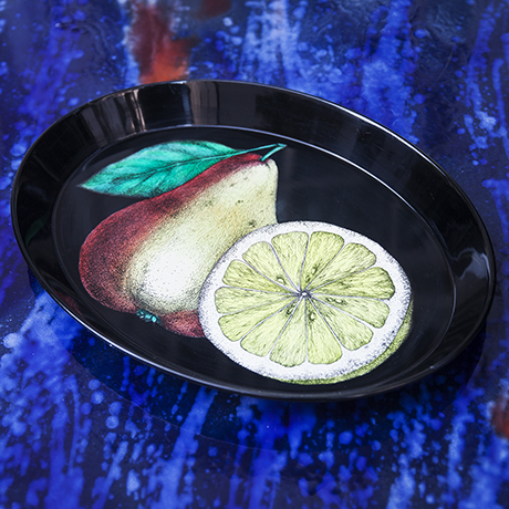 Fornasetti_serve_tray_pear_lemon