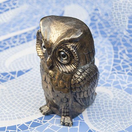 Freddo_Therm_owl_ice_cooler_golden