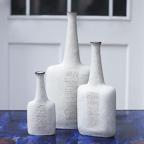 Schlichtes DesignGambone_stone_ware_vase