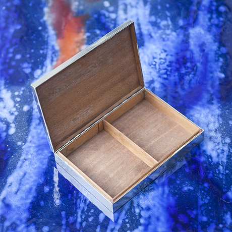 Hermes_silver_box_gold_plated