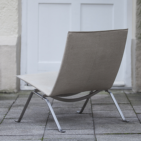 Kjaerholm_lounge_chair_Copenhagen