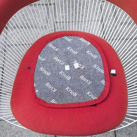 Knoll_International_stool_design