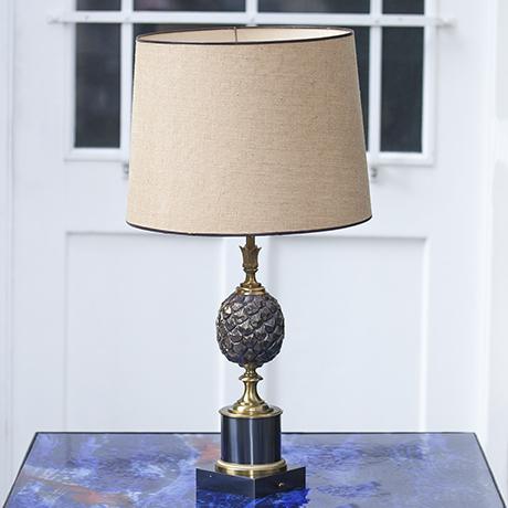 Maison_Charles_Ananas_Tischlampe_Lampe