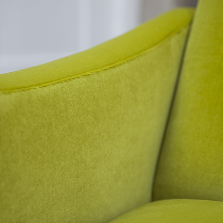 Zanusso_lime_armchair_colourful