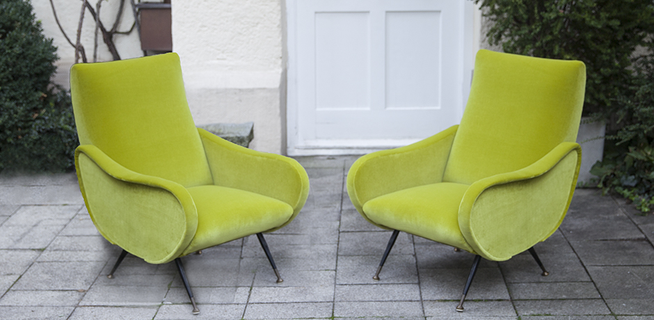 Marco_Zanusso_lime_armchairs