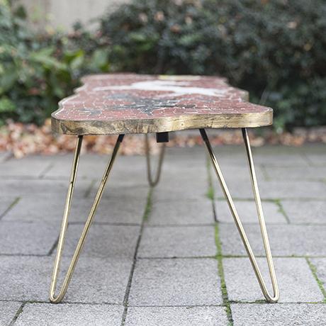 mosaic_table_horse_garden_design