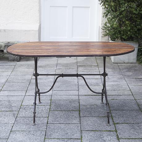 Tisch_Garten_Holztisch_Frankreich