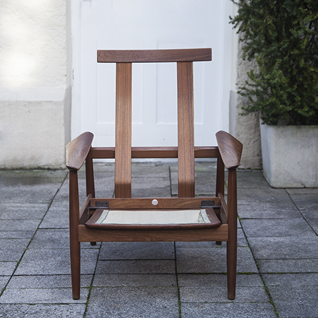 Arne_Vodder_Cado_reclining_chair