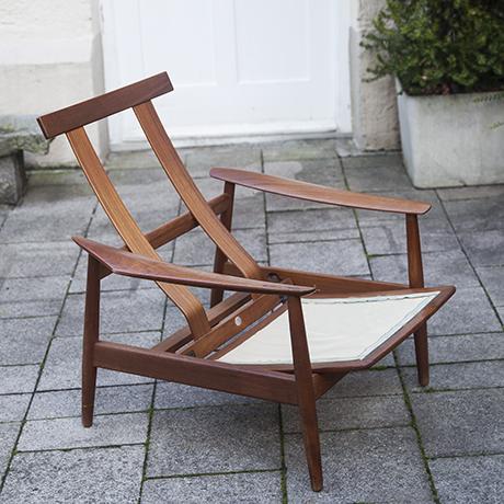 Cado_reclining_chair_Denmark_design