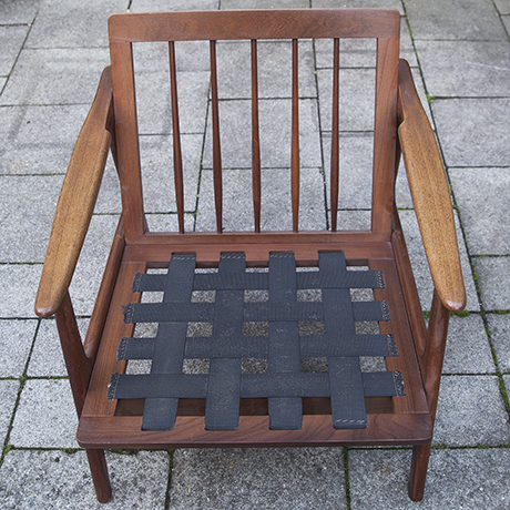 Grete_Jalk_teak_easy_chairs