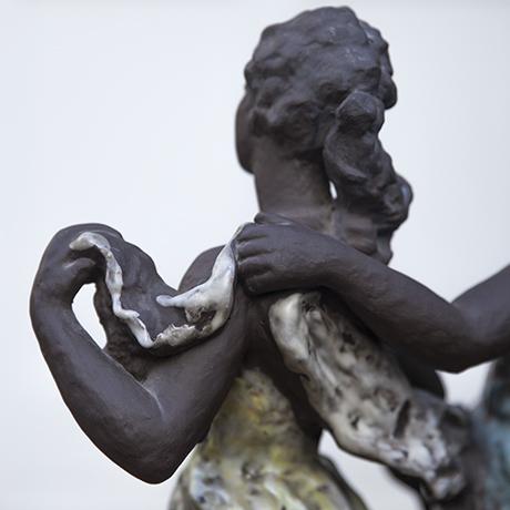 Friedrich_Gronau_Majolika_Keramik_Figur