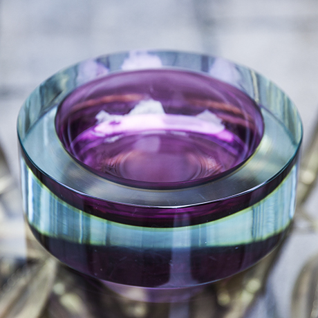 Murano_glass_bowl_colorful_vintage