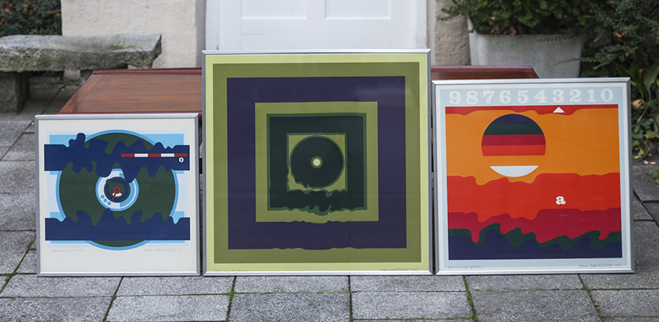 french_Pop_Art_lithografie