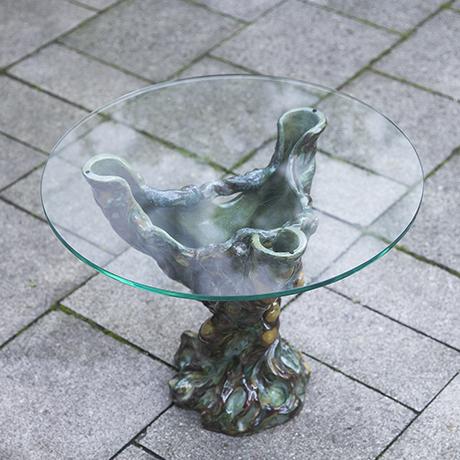 Keramik_Beistelltisch_Tisch_Italien_farbig