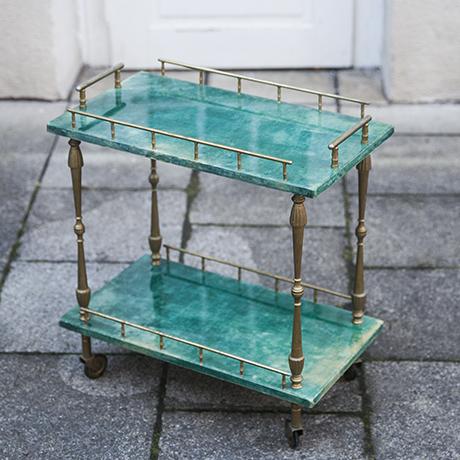 Aldo_Tura_bar_cart_green
