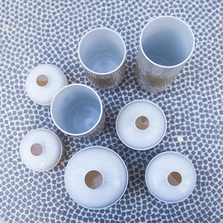 Victor_Vasarely_porcelain_vase_bowl