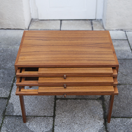 Wikkelso_teak_folding_tables_Denmark