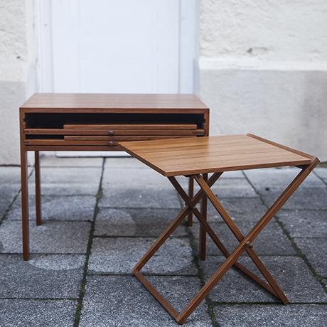 Wikkelso_Klapptisch_Dänemark_dänisch_design