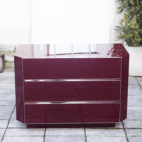 Maison_Jansen_dresser_red_furniture