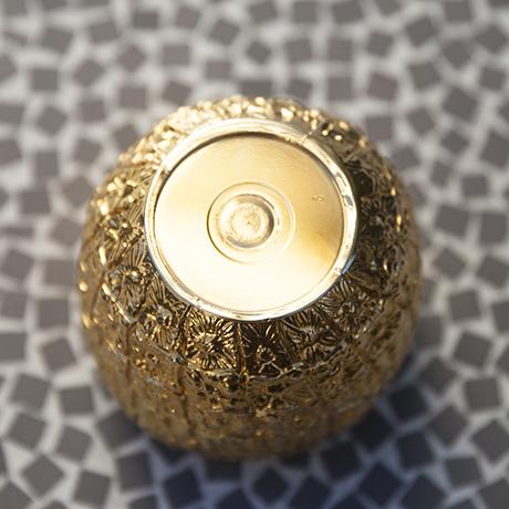 pineapple_glass_holders_golden