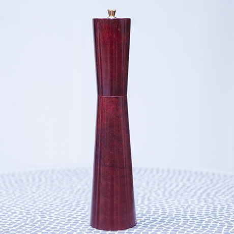 Aldo_Tura_pepper_mill_red